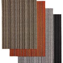 Linen and mats