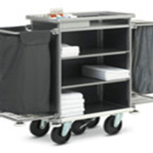 Housekeeping trolleys