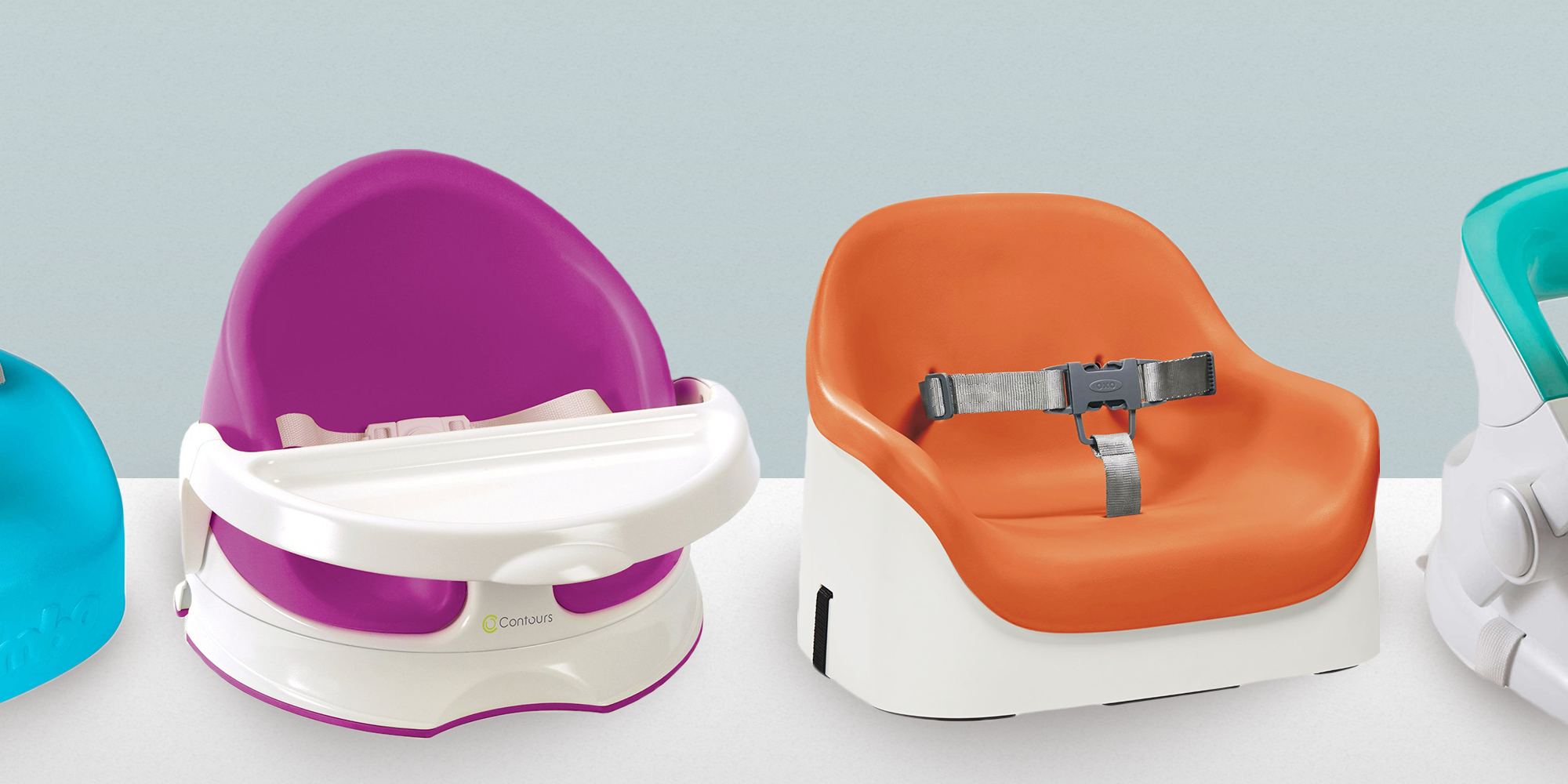 Travel Booster Seat For Table