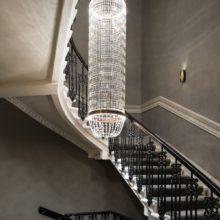 Lighting for hotels