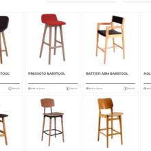Furniture (FF&E) Fitout for hotels