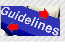 Standards Master lists BOQs